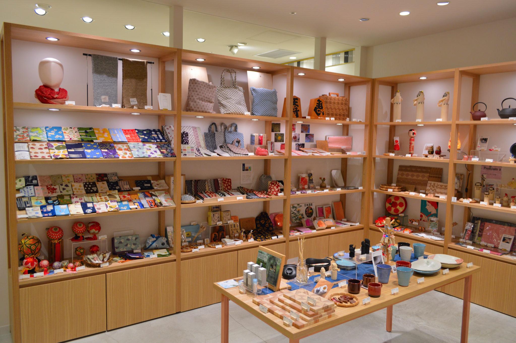 【特集記事】素敵な山形土産が見つかるおすすめ店!尚美堂