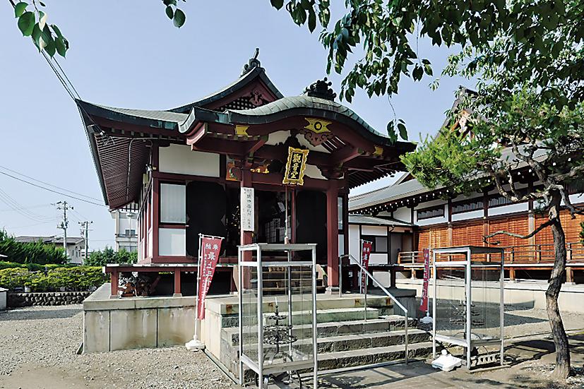 圓應寺(大慈山 圓應寺)