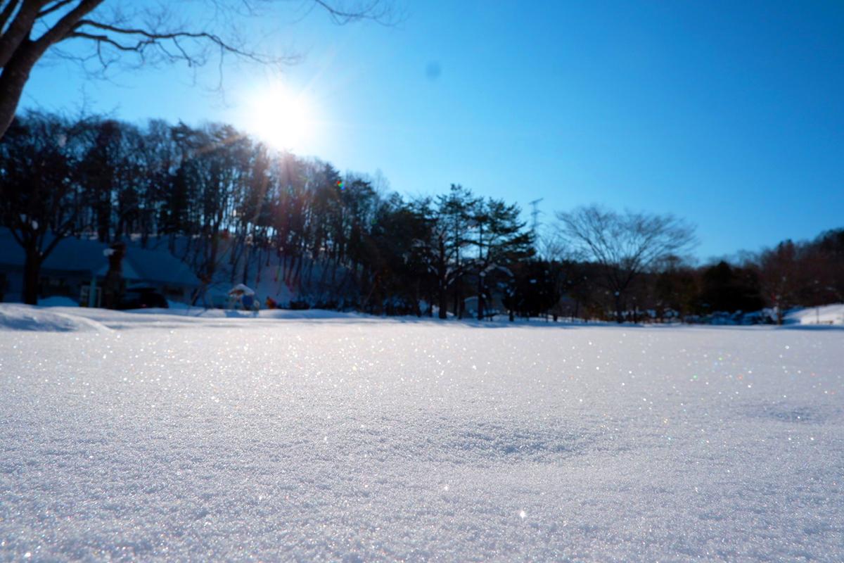 未経験者でも楽しめる!山形の冬を100%楽しむならスノーハイクがおすすめ