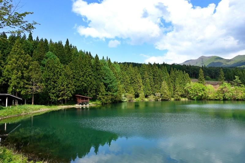 【まとめ】2020年度 大自然を満喫しよう!古竜湖キャンプ場をご紹介!!