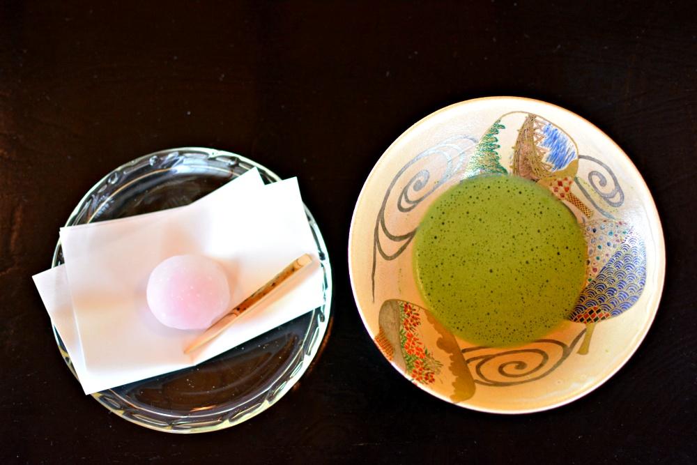 【特集記事】初めてでも気軽に茶道を楽しめる!清風荘に行ってみよう