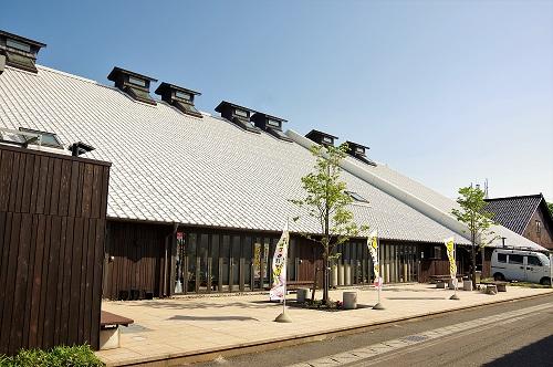 【特集記事】庄内町の観光ならまずはココから!「新産業創造館クラッセ」