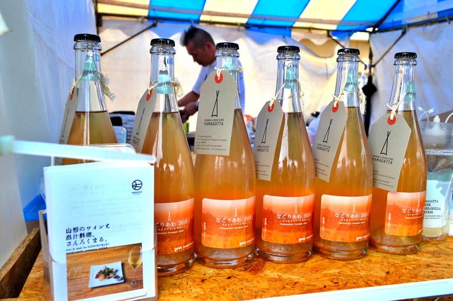 【特集記事】やまがたワインバル2019|東北最大級のワインイベントを堪能!