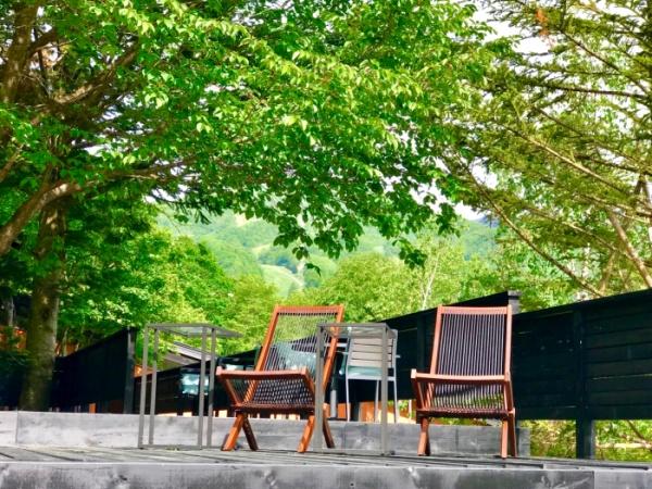 【特集記事】リゾート気分で非日常をゆっくり過ごす、蔵王温泉の注目カフェ!