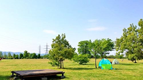 山形市西公園