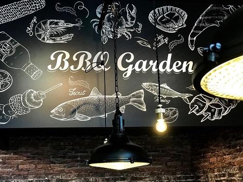 BBQ GARDEN (ショッピングセンター吉田)