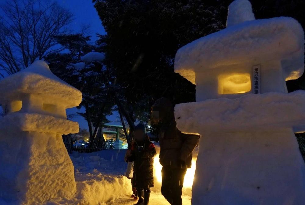 【まとめ】令和2年 山形の冬を楽しむ「雪まつり」10選