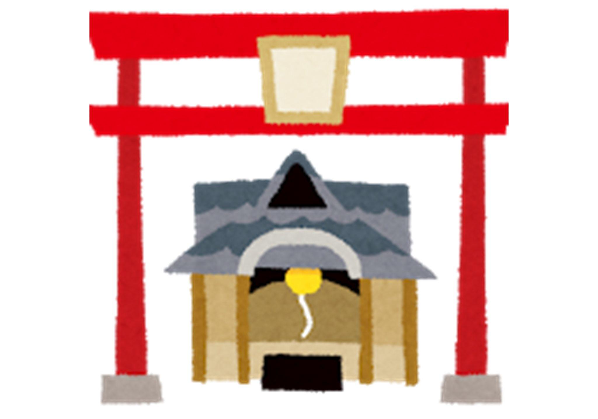 黒森日枝神社