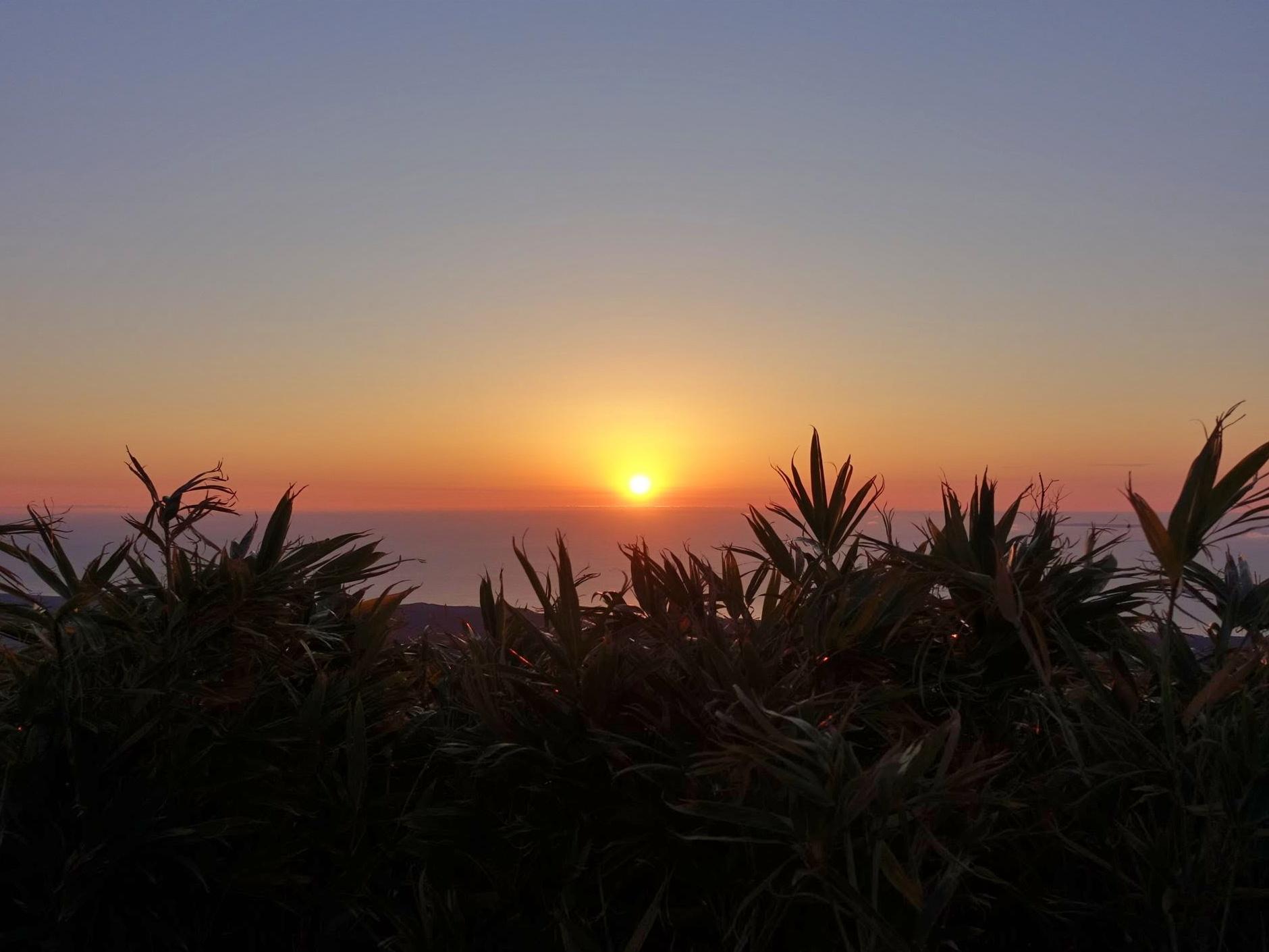 鳥海山ブルーライン