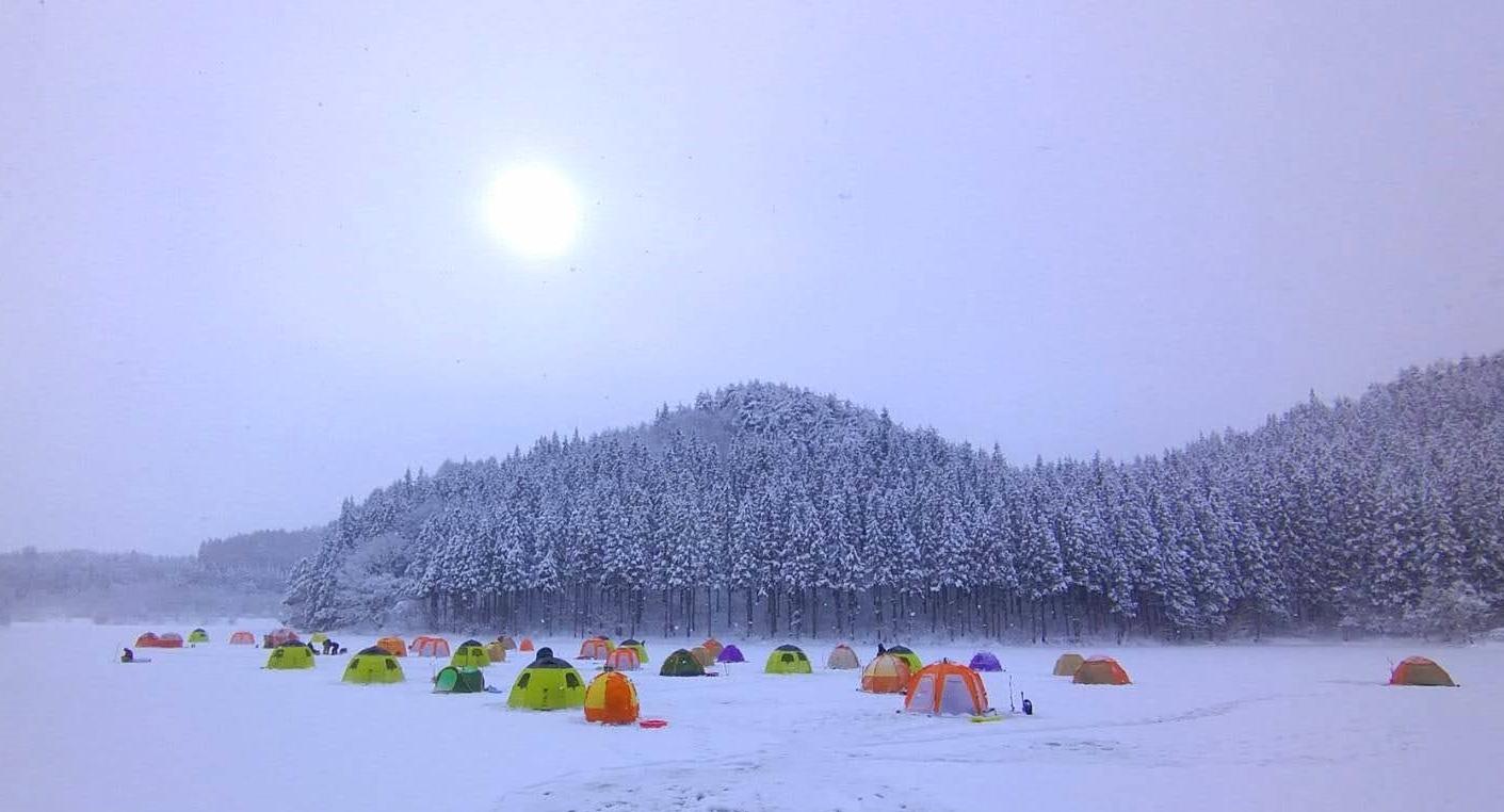 【まとめ】2021年 山形県の週末イベント情報 1月16日(土)・1月17日(日)