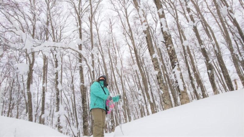 [Activity] Snowshoes Hiking at Zao! Explore the Chuo Kogen snowfields