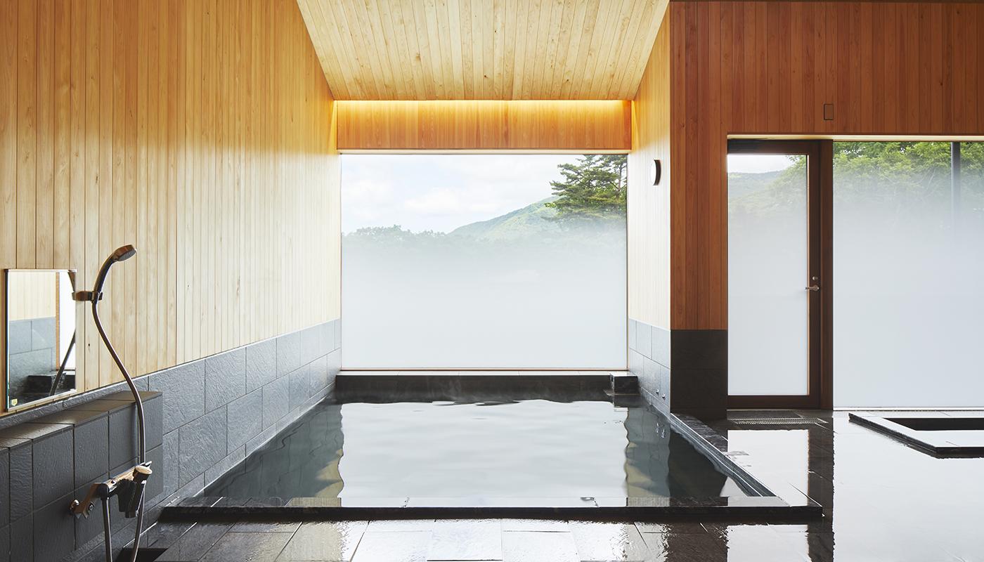 【特集記事】高源ゆ|山形蔵王にある『日本初』のリカバリー温泉施設