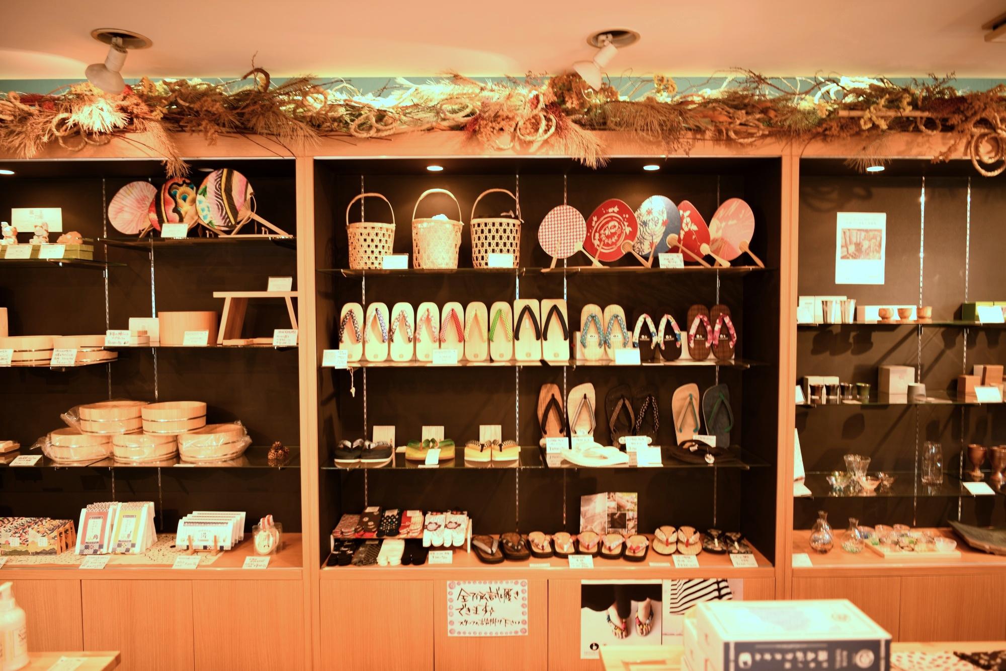 【特集記事】あなただけの温泉コーデを見つけませんか?~日本初の温泉コーデショップZao Onsen 湯旅屋 高湯堂~