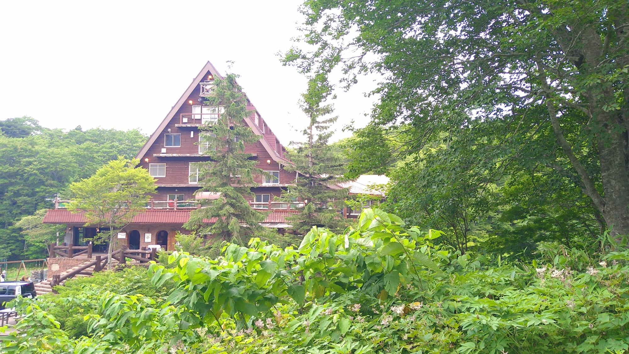 蔵王中央高原 GREEN FESTA